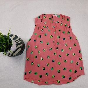 Collective Concepts Sleeveless Blouse - S